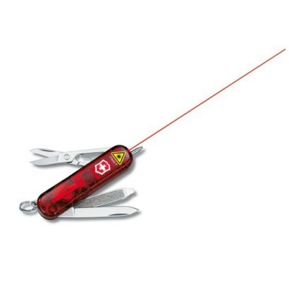 Складной нож Victorinox Laser 4.6227.T