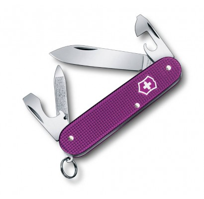 Складной нож Victorinox Cadet ALOX 0.2601.L16