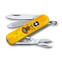 Складной нож Victorinox Classic 0.6223.L1607