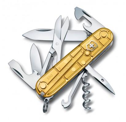 Складной нож Victorinox Climber 1.3703.T88