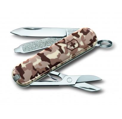 Складной нож Victorinox Classic SD 0.6223.941