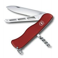 Складной нож Victorinox Cheese Knife 0.8303.W