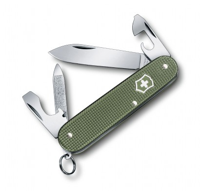 Складной нож Victorinox Cadet ALOX 0.2601.L17