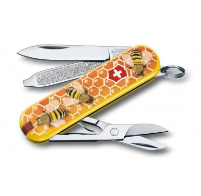 Складной нож Victorinox Classic LE 0.6223.L1702