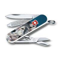Складной нож Victorinox Classic LE 0.6223.L1704