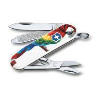 Складной нож Victorinox Classic LE 0.6223.L1709