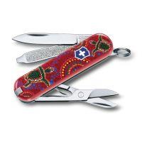 Складной нож Victorinox Classic LE 0.6223.L1710