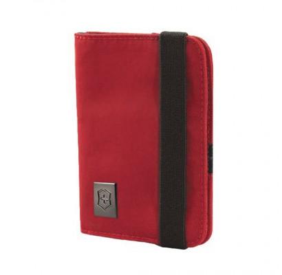 Обложка для паспорта Victorinox ACCESSORIES 4.0/Red Vt311722.03