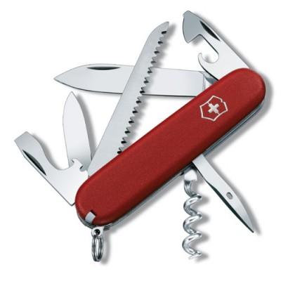 Складной нож Victorinox 3.3613 Ecoline Camper