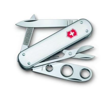Складной нож Victorinox CIGAR CUTTER 0.6580.16