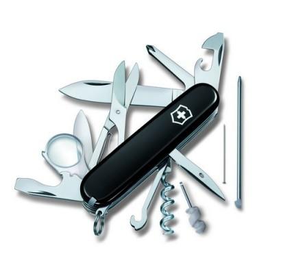 Складной нож Victorinox Explorer 1.6705.3