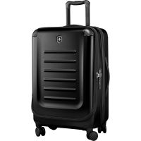 Чемодан на 4 колесах Victorinox Travel SPECTRA 2.0/Black Vt601290