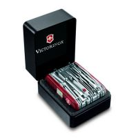 Складной нож Victorinox Swisschamp 1.6795.XAVT