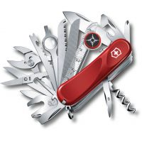 Складной нож Victorinox Evolution 2.5393.SE