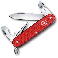 Складной нож Victorinox Pioneer 0.8201.L18