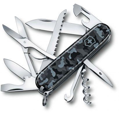 Складной нож Victorinox HUNTSMAN 1.3713.942