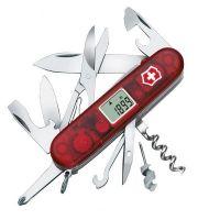 Складной нож Victorinox TRAVELLER 1.7905.AVT
