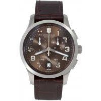 Мужские часы Victorinox SwissArmy ALLIANCE II Chrono V241297