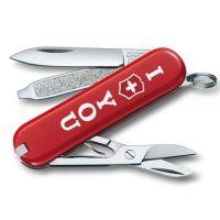 Складной нож Victorinox Classic 0.6223.851