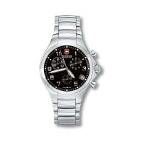 Мужские часы Victorinox Swiss Army BASE CAMP Chrono V24332