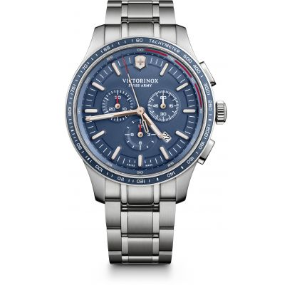 Мужские часы Victorinox Swiss Army ALLIANCE Sport Chrono V241817