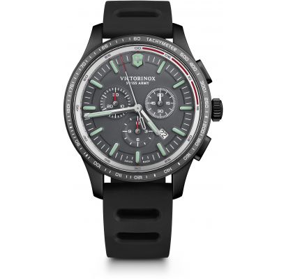 Мужские часы Victorinox Swiss Army ALLIANCE Sport Chrono V241818
