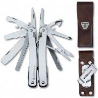 Складной нож Victorinox Swisstool Spirit  3.0227.L1