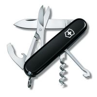 Складной нож Victorinox Compact 1.3405.3