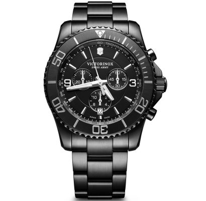 Мужские часы Victorinox Swiss Army MAVERICK Chrono V241797