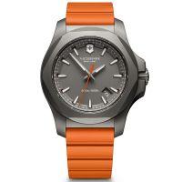Мужские часы Victorinox Swiss Army INOX V241758