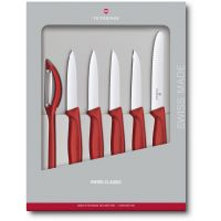 Кухонный набор Victorinox SwissClassic Paring Set  6.7111.6G