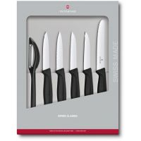 Кухонный набор Victorinox SwissClassic Paring Set 6.7113.6G