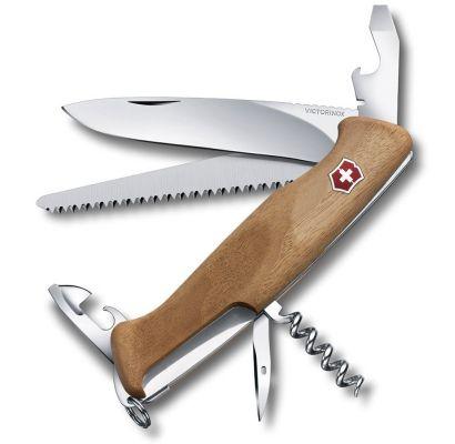 Складной нож Victorinox RANGERWOOD 55 0.9561.63