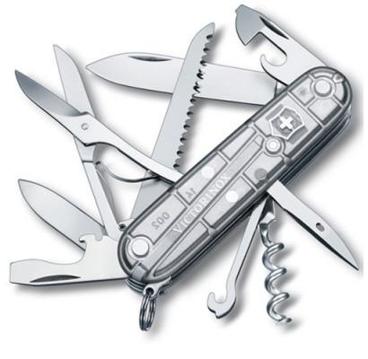 Складной нож Victorinox Huntsman 1.3713.T7