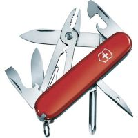 Складной нож Victorinox Mechanic 1.4623