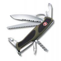 Складной нож Victorinox RANGERGRIP 179 One Hand 0.9563.MWC4