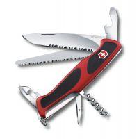 Складной нож Victorinox RANGERGRIP 155 0.9563.WC
