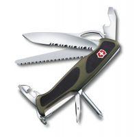 Складной нож Victorinox RANGERGRIP 178 One Hand 0.9663.MWC4