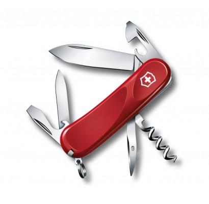 Складной нож Victorinox EVOLUTION 10 2.3803.E