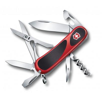 Складной нож Victorinox EVOGRIP 2.3903.C
