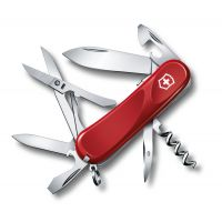Складной нож Victorinox EVOLUTION S14 2.3903.SE
