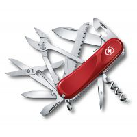 Складной нож Victorinox EVOLUTION S52 2.3953.SE