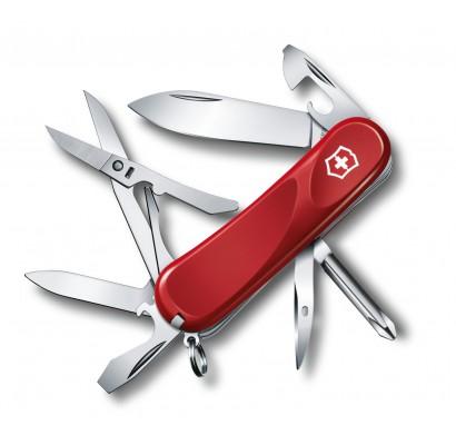 Складной нож Victorinox EVOLUTION 2.4903.E