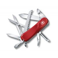 Складной нож Victorinox EVOLUTION 2.4913.E