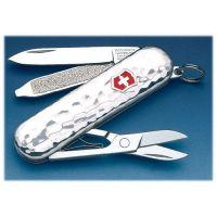 Складной нож Victorinox Sterling Silver 0.6221.76