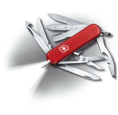 ножи Victorinox с LED-фонариком